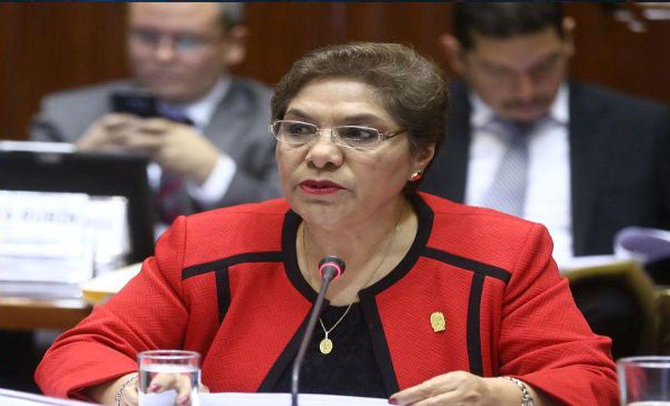 Fuerza Popular: reiteran críticas al acuerdo con Odebrecht tras su homologación