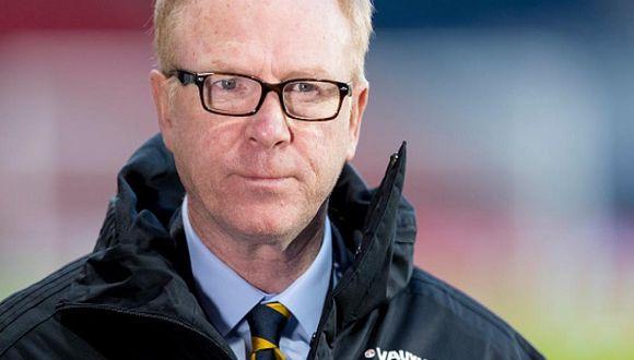 Estratega de Escocia también elogió a Jefferson Farfán (Foto: Getty Images)