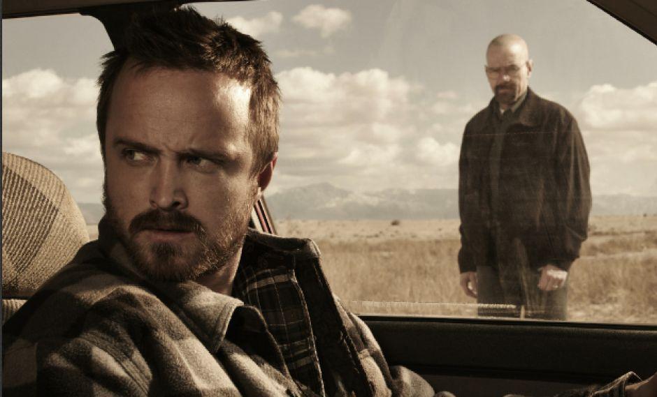 La película de 'Breaking Bad' estará centrada en la vida de Jesse Pinkman. (Foto: AMC)