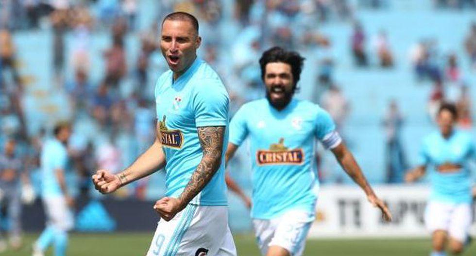 Sporting Cristal debuta en la Copa tras golear a Boys en la Liga 1. (Jesús Saucedo / GEC)