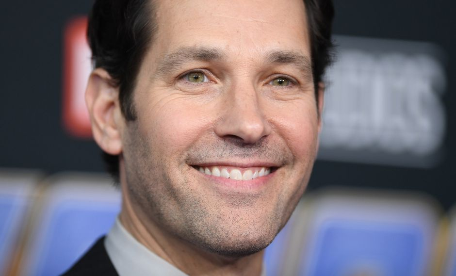 Paul Rudd anuncia su participación en 'Ghostbusters' | VIDEO
