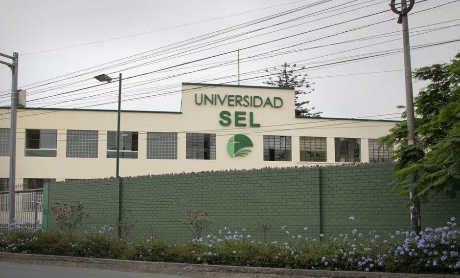 Esta universidad queda impedida de realizar nuevos procesos de admisión. (Foto: Sunedu)