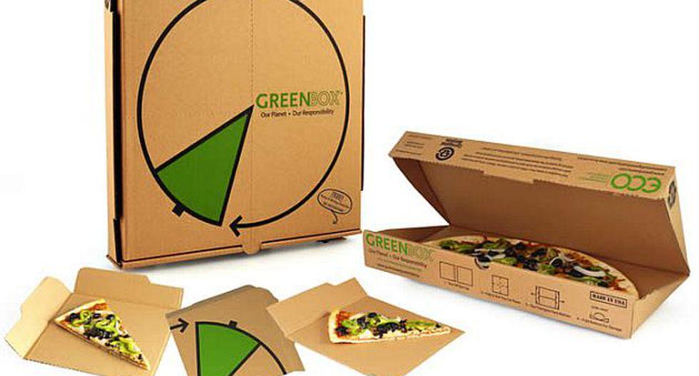 De momento solo se comercializa en Estados Unidos (Foto: GreenBox)
