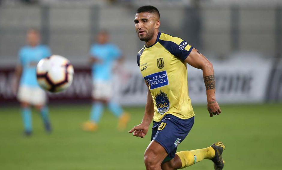 Selección peruana: Josepmir Ballón jugará la Copa América 2019, informó su club