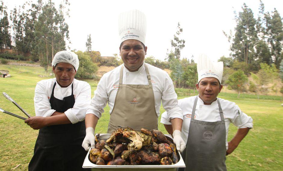 Día de la pachamanca: ruta para que celebres al plato más peruano de todos