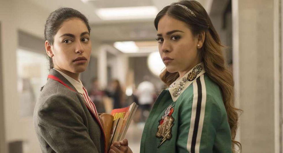 La segunda entrega de la producción española se estrenó el viernes 6 de septiembre exclusivamente por Netflix (Foto: Netflix).