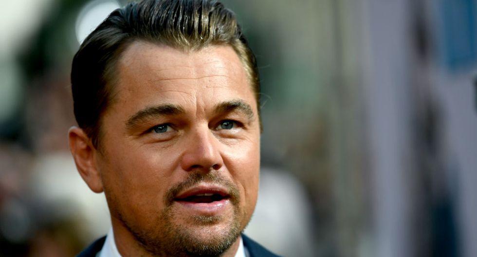 Leonardo DiCaprio (Foto: AFP)