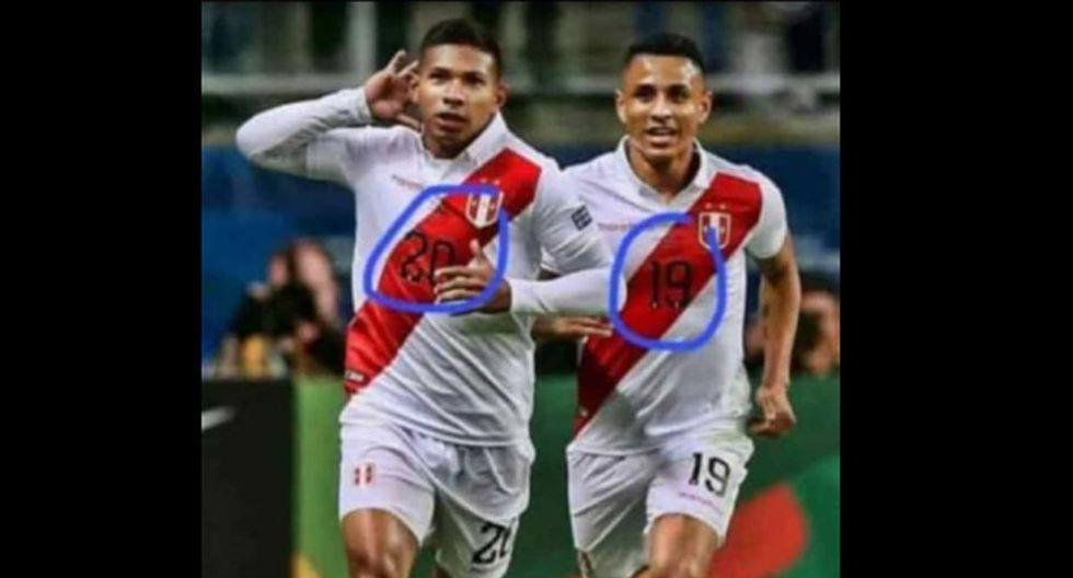 Brasil 2019: los mejores memes del pase de Perú a la final.