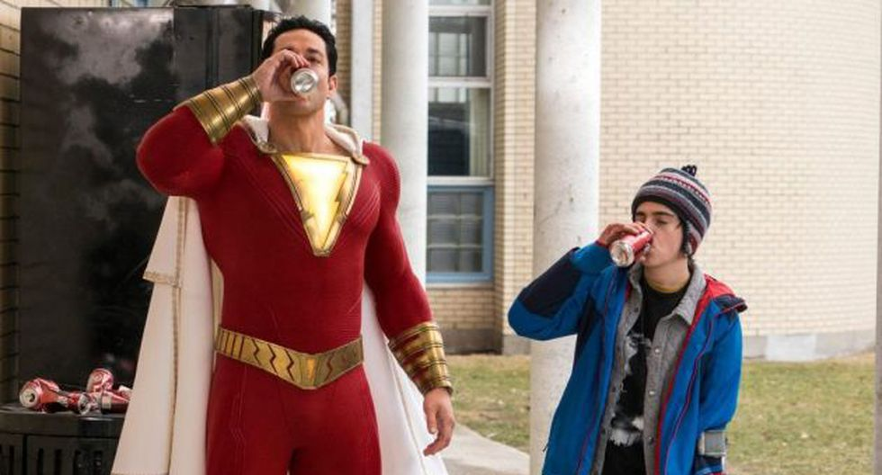 Se viene alistando la secuela de exitosa película de DC. (Foto: Warner Bros.)