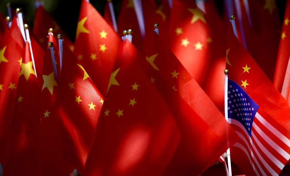 """China y Estados Unidos reanudan las negociaciones comerciales antes de la """"tormenta"""""""