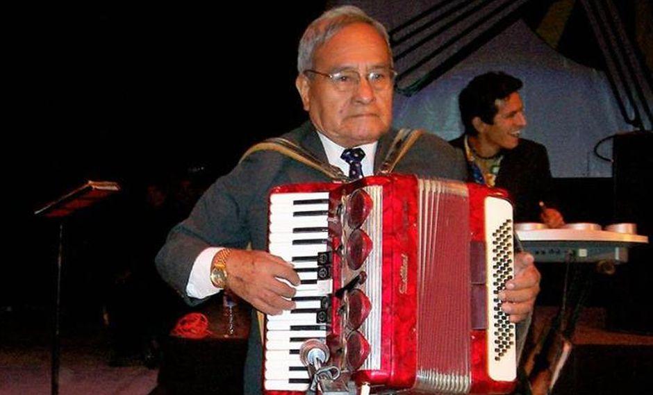 Víctor Lara Vasquez, autor y compositor peruano, falleció a los 93 años