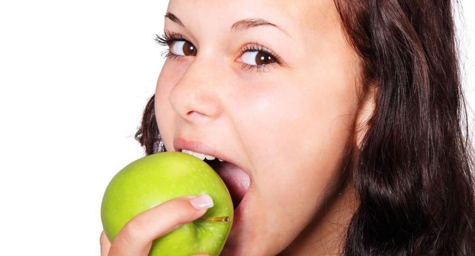 Hay alimentos que juegan un papel vital en el mantenimiento y cuidado de nuestros ojos. (Foto: Pixabay)