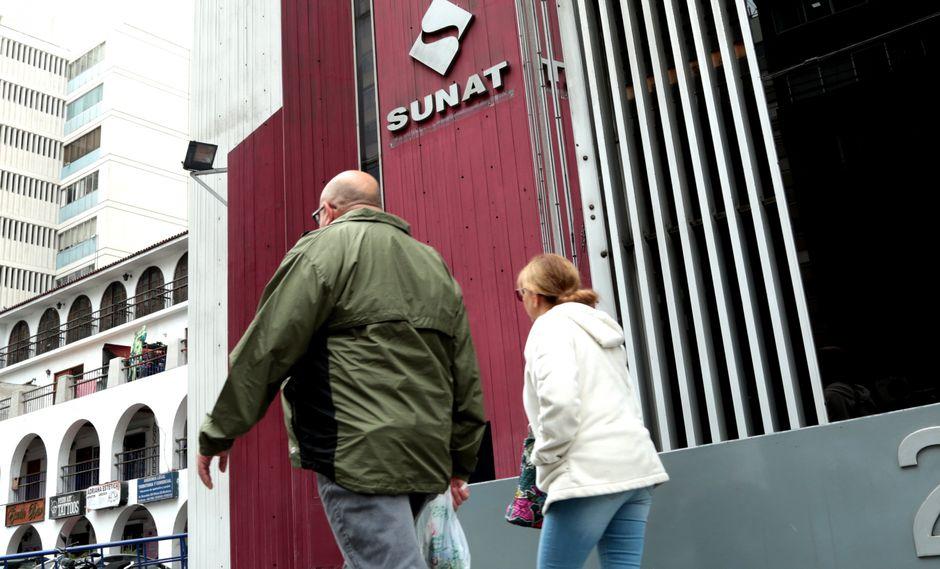 Sunat cobró deuda tributaria a Odebrecht por S/ 434 millones