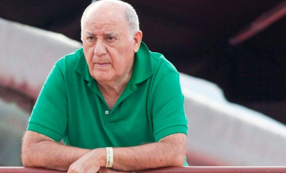 ¿Filantropía o limosna?: la polémica donación del hombre más rico de España