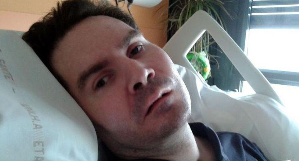 El caso de Vincent Lambert, que sufrió en 2008 un accidente automovilístico que lo dejó con daños cerebrales irreversibles, ha generado un férreo debate en Francia. (Foto: AFP)