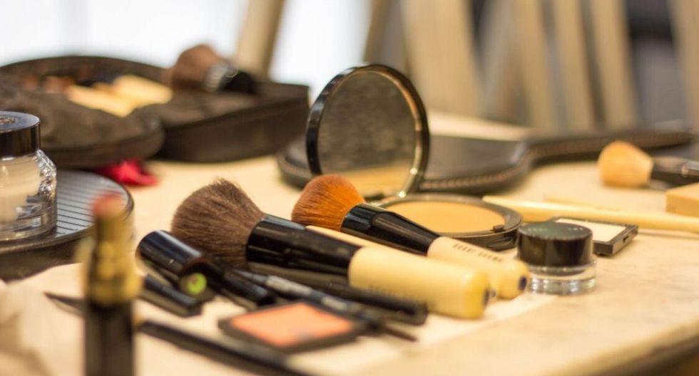 Cinco errores de maquillaje que te aumentan la edad y no deberías cometer. (Foto: Pixabay)