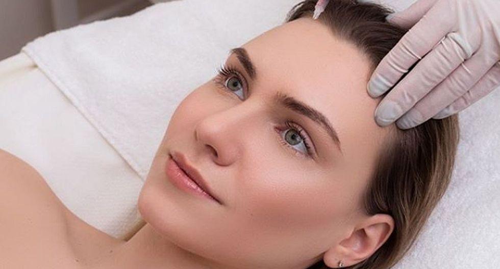 En verano te puedes aplicar plasma o ingresar a una cámara hiperbárica para regenerar tu piel del rostro, pero nunca hacerte un peeling. (Foto: Soma Beauty & Health)