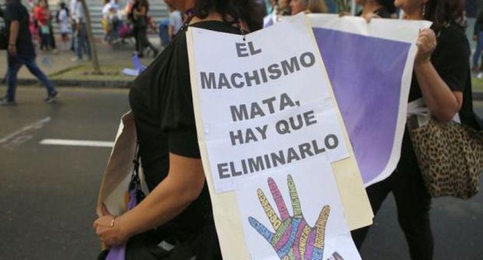 La lista de presuntos feminicidas detenidos ahora es más larga. (Foto: Rolly Reyna/GEC)