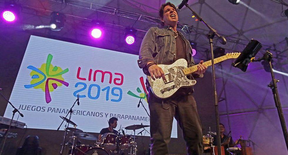 Lima 2019: así fue la presentación de la canción oficial.