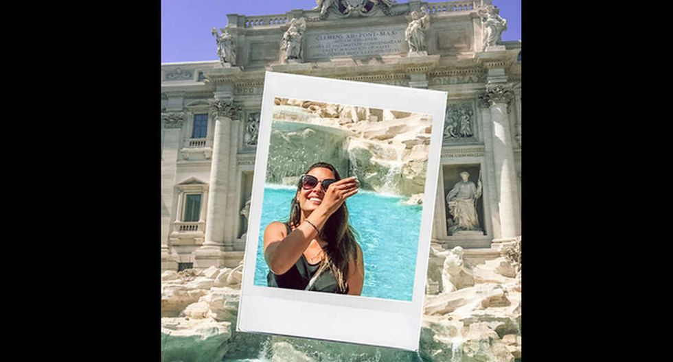 '10 curiosidades de la Fontana di Trevi' | The Wanderlust Chick