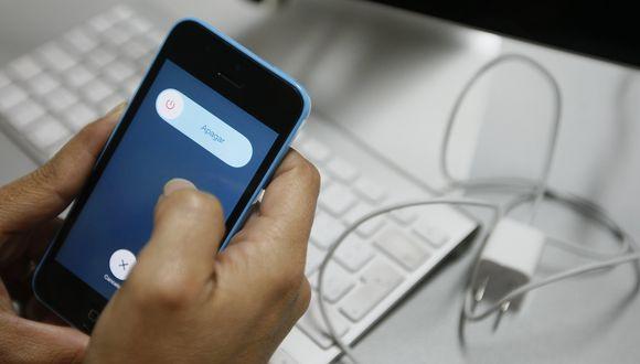 Los usuarios que se iban de Movistar no podían recibir llamadas telefónicas de un número abonado a esta empresa. (Foto: GEC)
