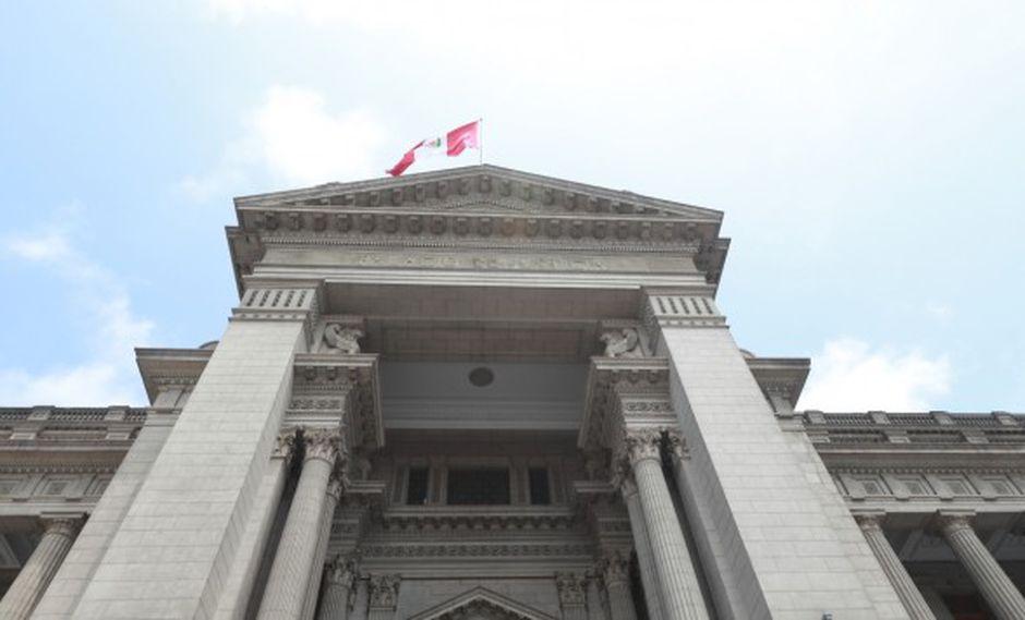 De acuerdo a El Comercio, mediante un fallo en primera instancia, el Sexto Juzgado Constitucional de la Corte Superior de Lima declaró fundada la demanda presentada por los jóvenes. (Foto: GEC)