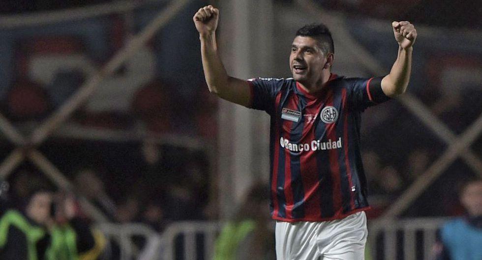 Néstor Ortigoza. El paraguayo, Néstor Ortigoza, también sería de la partida contra el Real Madrid. El valor en el mercado de este volante supera los 2 millones de dólares. (AFP).