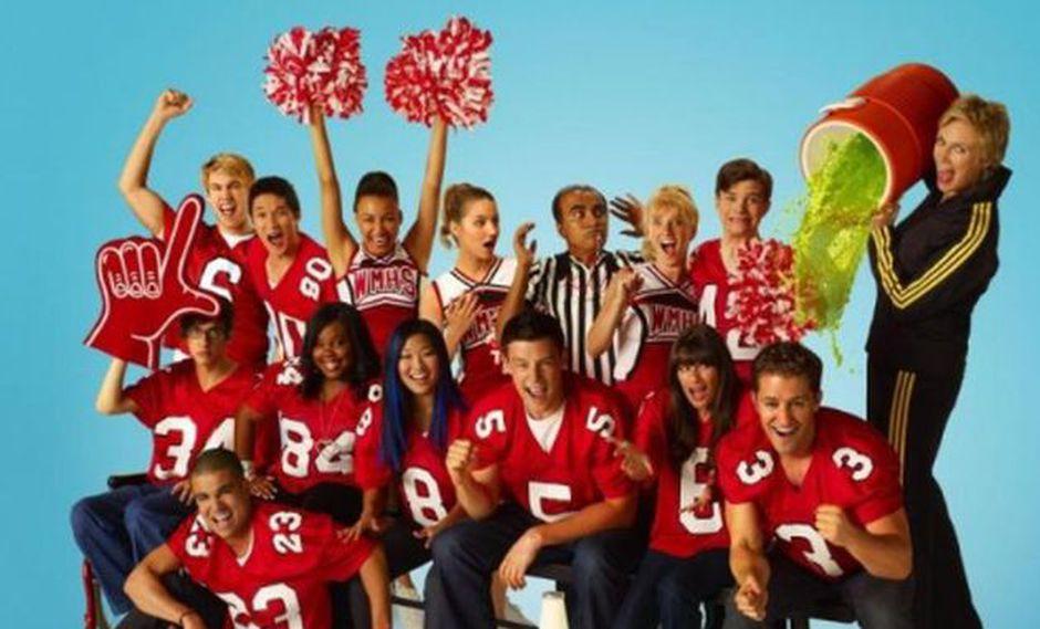 Estrella de Glee cambia de género y muestra su nuevo aspecto