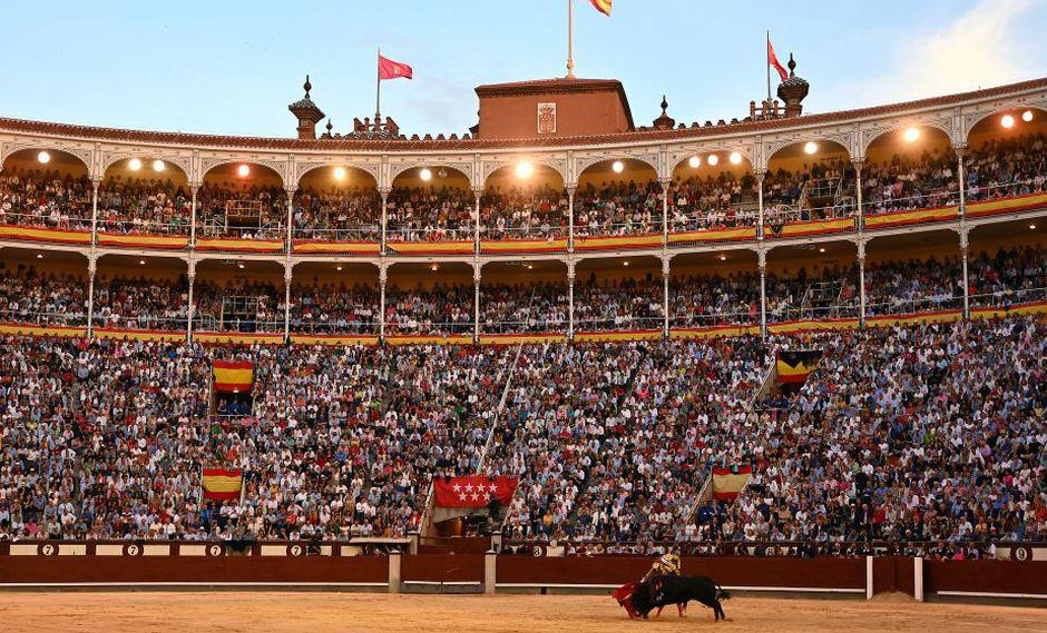 """Las corridas de toros, """"ritual"""" para unos y """"arte de matar"""" para otros"""