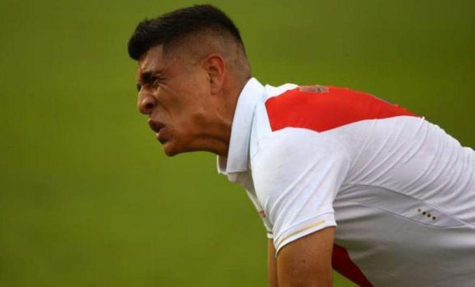 Selección peruana: Paolo Hurtado envió emotivo mensaje tras lesión que lo marginará de Copa América 2019