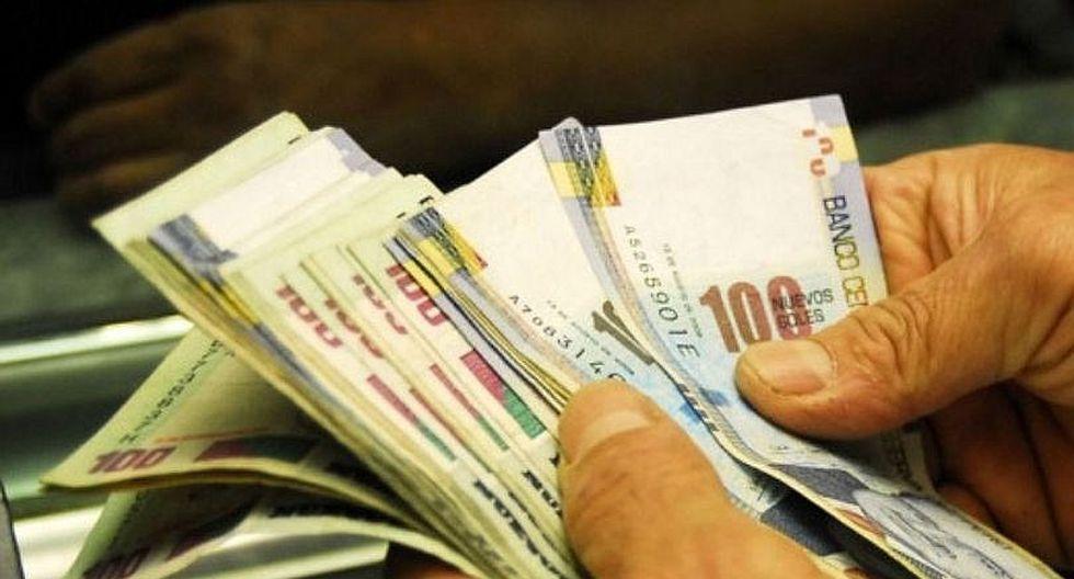 Si no te pagan tu gratificación tu empresa será multada hasta con 94 mil soles