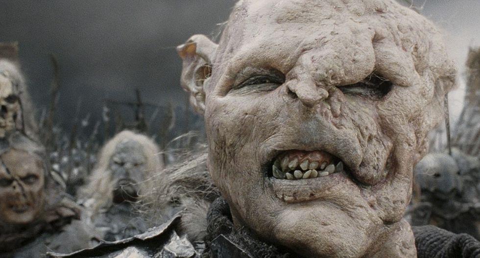Amazon Prime prepara la serie televisiva de la trilogía de Tolkien. (El Señor de los anillos)