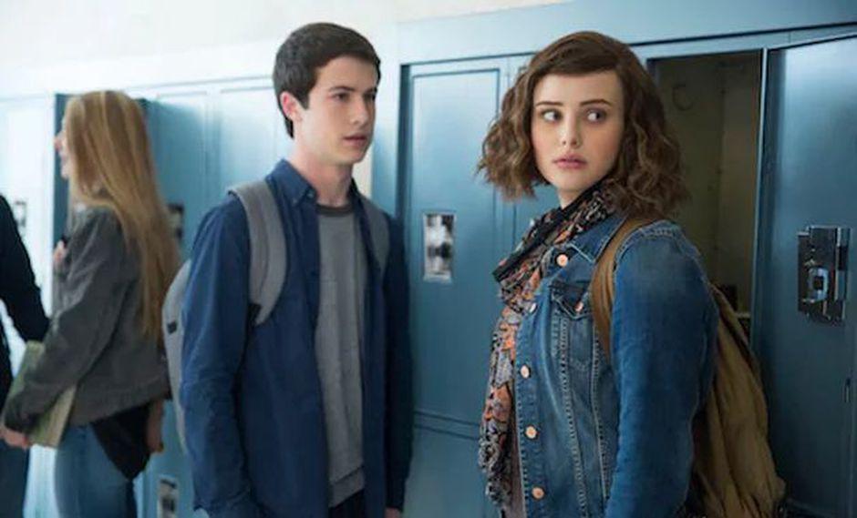 '13 Reasons Why' narra la historia de una joven se suicidó y deja unas cintas para contar el porqué. (Foto: Netflix)