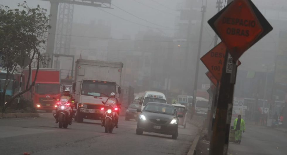 Aún continuará la sensación de frío en Lima. (Foto: Lino Chipana/GEC)