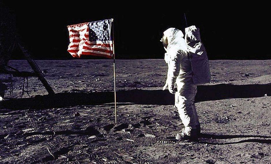 El viaje de Armstrong, Aldrin y Collins que llevó al hombre a la Luna hace 50 años | FOTOS