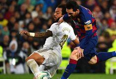 Vuelve el fútbol español: mira la programación de la fecha 28 y 29 de LaLiga