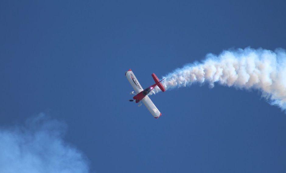 EE.UU.: Una avioneta con destino a Fort Lauderdale cayó en el océano Atlántico