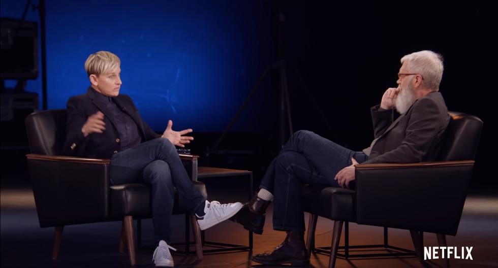 Ellen DeGeneres revela que su padrastro abusó sexualmente de ella a los 15 años (Foto: Captura de pantalla)