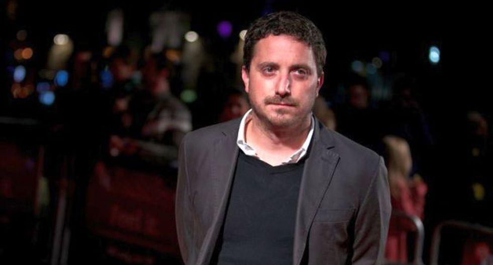 Pablo Larraín  (Foto: AFP)