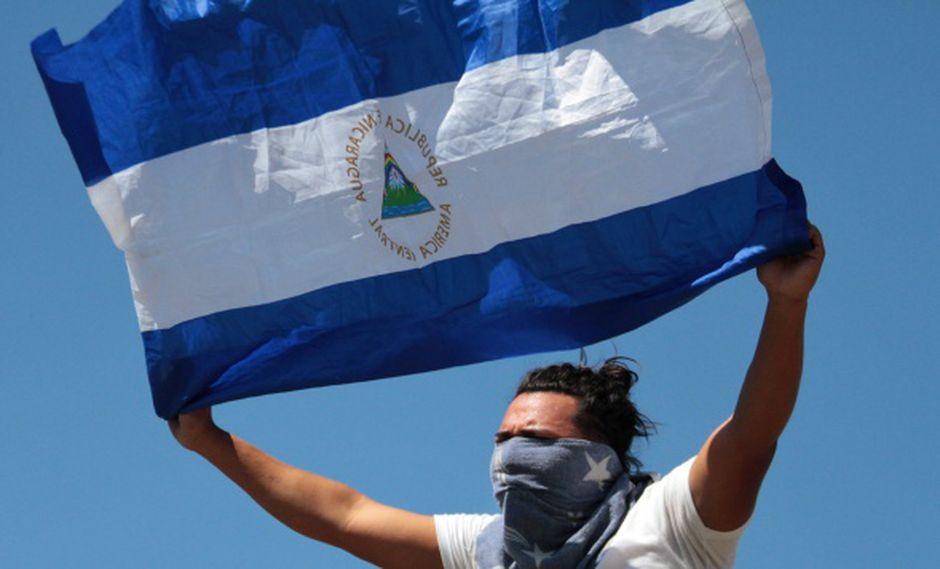 """Nicaragua figuró por última vez en la """"lista negra"""" en el informe relativo al año 1993 y después de haber sido incluido en ese listado cada año desde 1982. (Foto: AFP)"""