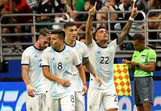 """""""¡Se viene Chile!"""": comentaristas mexicanos tras goleada argentina"""