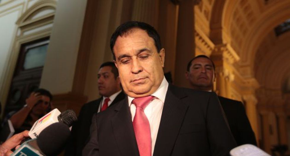 El presidente del Congreso, Fredy Otárola convocó a la Junta de Portavoces a una reunión de urgencia desde las 10 a.m. (Foto: USI)
