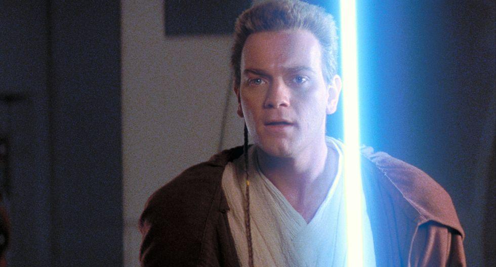 Se confirmó el regreso de Ewan McGregor en su rol como Obi-Wan Kenobi. (Foto: Lucasfilm)