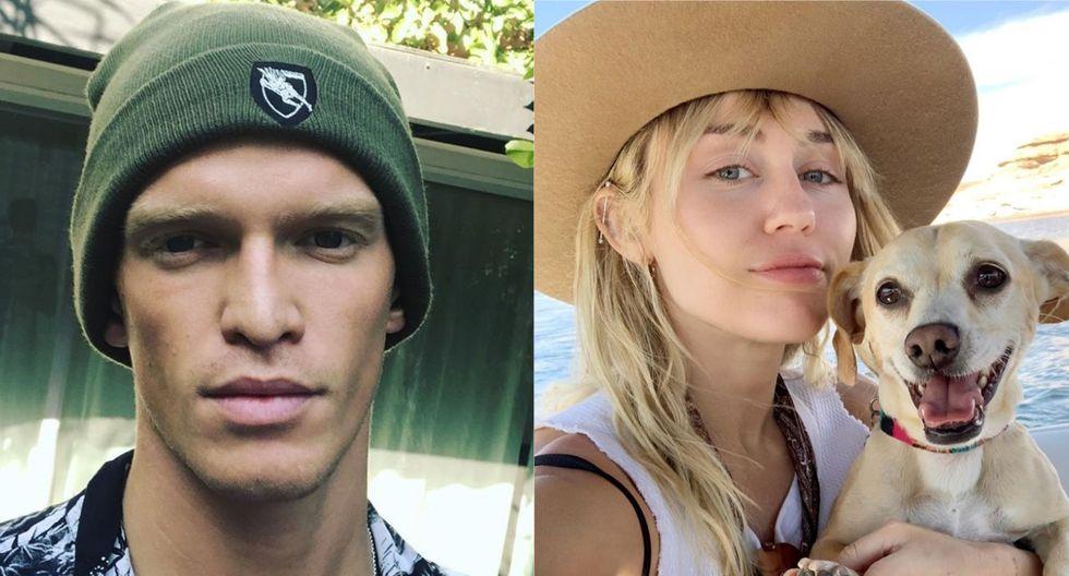 Cody Simpsom se refirió a la polémica foto que protagonizó con la cantante (Foto:Instagram)