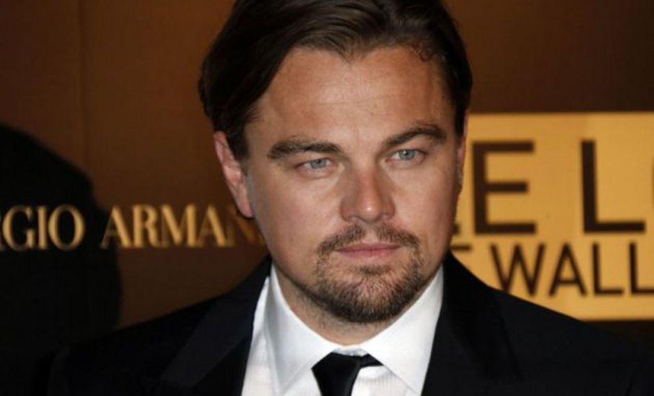 Leonardo Di Caprio recauda 40 millones de dólares por una buena causa