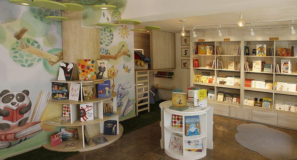 Foto: Difusión Librería Lupas