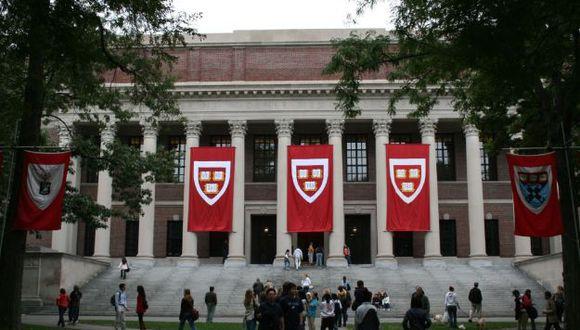 Universidad de Harvard (Foto: indokomsat.com)