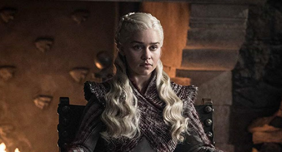 Fanáticos en China molestos porque censuraron seis minutos del primer episodio de Game of Thrones. (Foto: HBO)