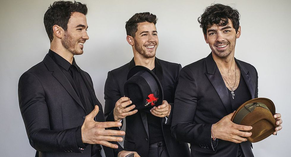 Jonas Brothers: Kevin Jonas reveló que su hija casi arruina la sorpresa del regreso de la banda(Foto: Universal Music)