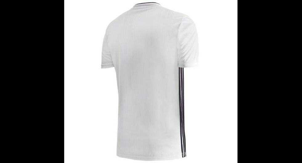 Sporting Cristal presentó su tercera camiseta para la temporada 2019. (Foto: Sporting Cristal)